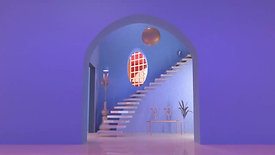 Mirror - 3D animation
