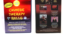 Exploring the Chinese Therapy Balls