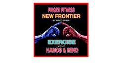 New Frontier - Part I