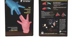 The Complete Hand Workout - Part I