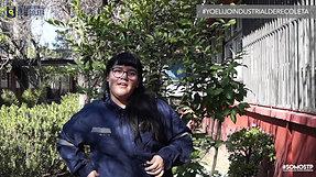 VAlentina Santibañez