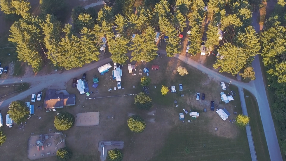 2019 Family Campground