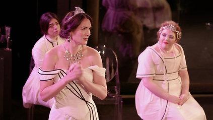 """Si mi chiamano Mimi, Giacomo Puccini from Laura Neil's """"Divas"""""""