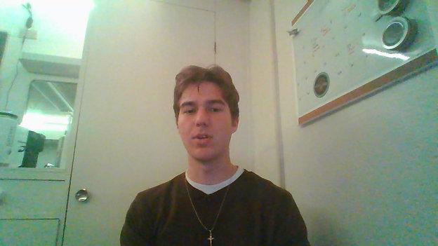 Tyler Znaczko, 2024 VP