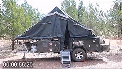 Omaroo Setup
