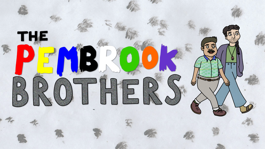 The Pembrook Brothers