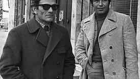 Sergio Citti racconta Pasolini