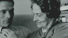 Susanna Colussi racconta Pasolini