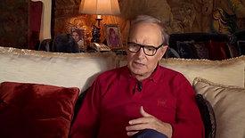 Ennio Morricone racconta Pasolini