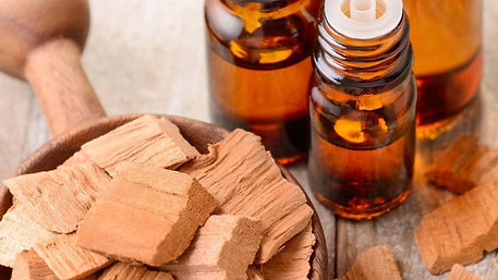 BIT 3 - My Top 5 Essential Oils to Help You Heal