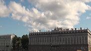 Петербург сентябрь 2018 г.