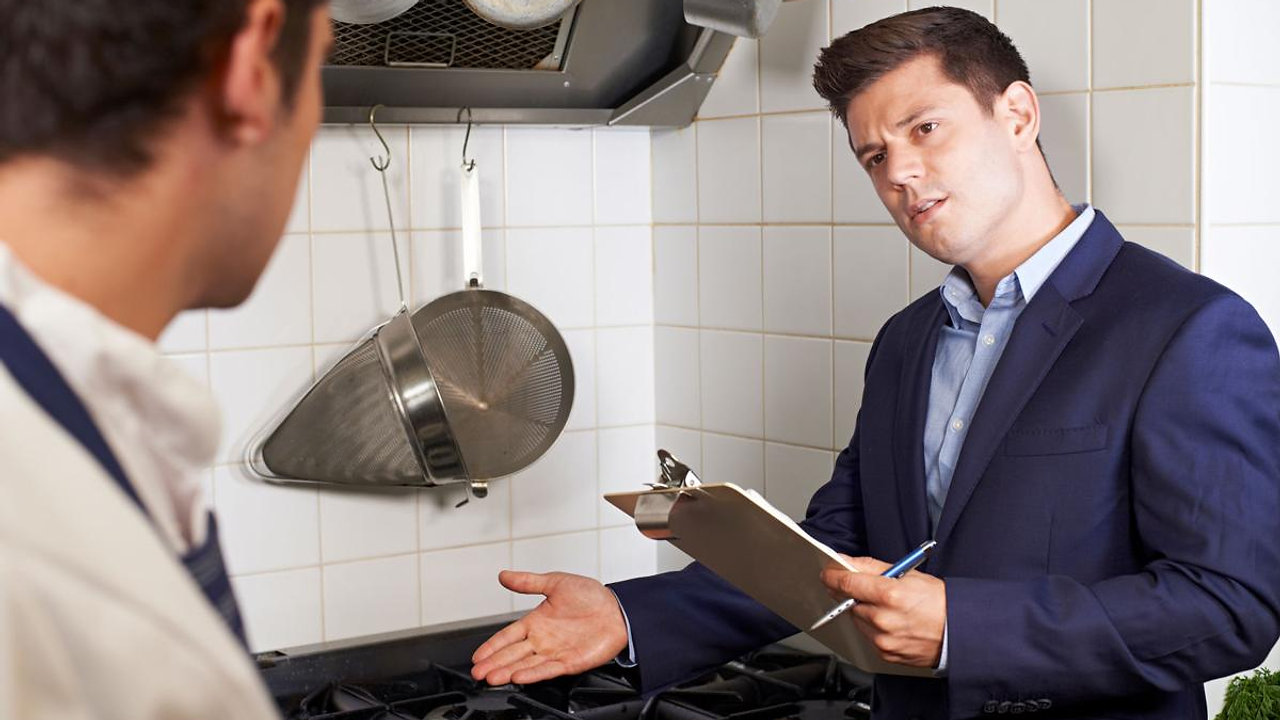 Poor Restaurant Inspections: What's the cost?