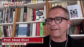 Seminario Open - Mosè Ricci