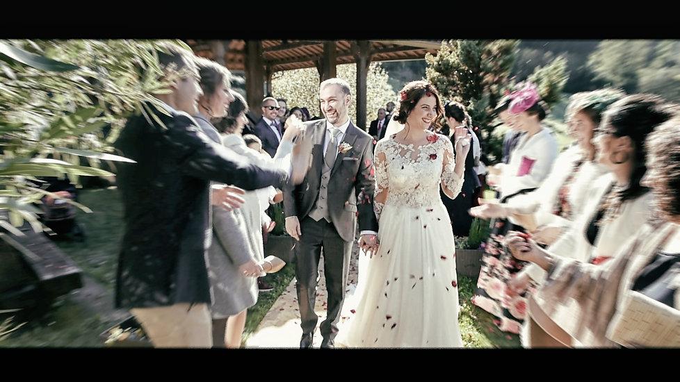 Vídeos de boda en Cantabria