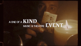 Riz Ahmed // The Long Goodbye Livestream Trailer
