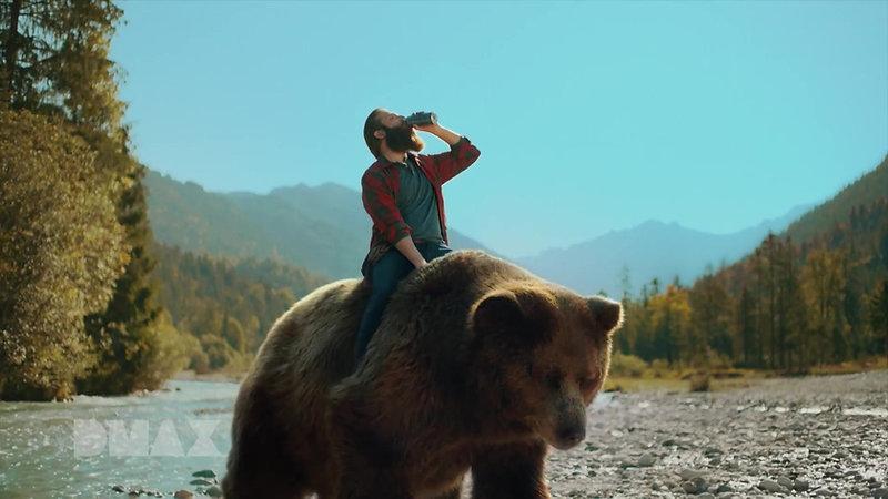 Neu ab 25. Oktober auf DMAX  Goldrausch am Yukon  DMAX Deutschland