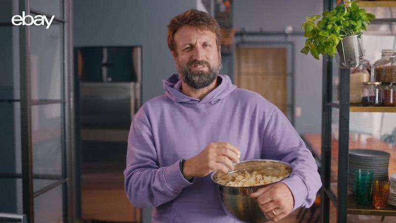 eBay  Joko und Paul – Die Küchenprofis