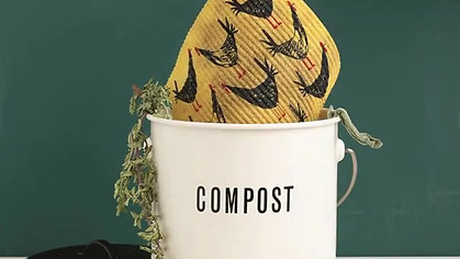 Ecologie Compostable