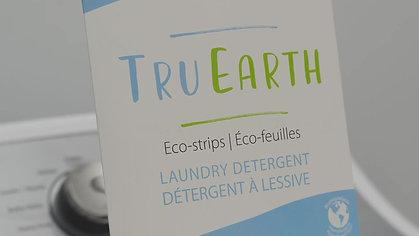 Tru Earth - Origin Story - Square