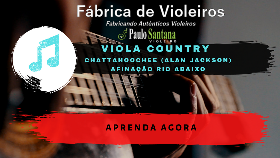 VIOLA COUNTRY Chattahoochee (Alan Jackson)