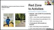 Redzone to Marathon