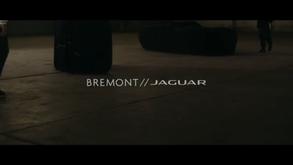 Bremont Jaguar D-type