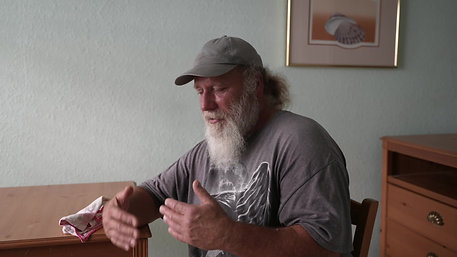 JERRY SHARES HIS THOUGHTS ON CAMP HAVEN
