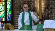 9am Sunday 11th July, Holy Communion