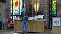 Sunday 10.45 am Informal Communion
