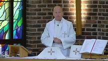 St Pauls Sunday 9am Communion