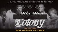 Hip-Hop Colony Film