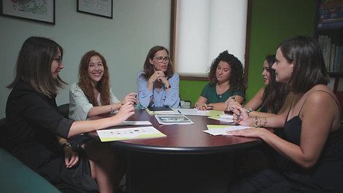 Personalizar Centro Clínico-Educacional