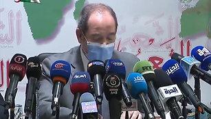 """وزير الشؤون الخارجية ضيف منتدي """"يومية الشعب"""""""