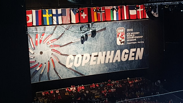 Copenhague 2018
