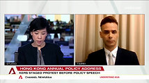 SafePro Interviewed on Channel NewsAsia - 10 Oct 2018
