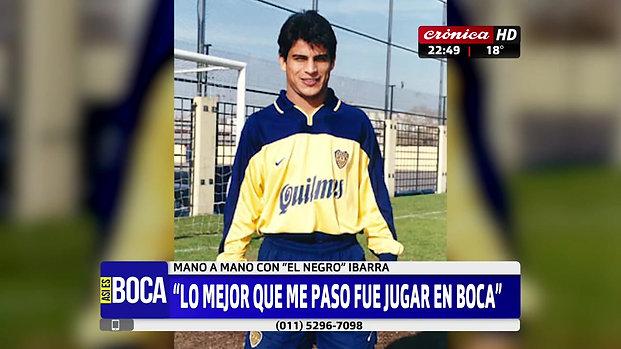 Hugo Ibarra