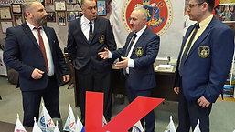 Новый филиал АСБ открывается в Ханты- Мансийском а.о. -Югре