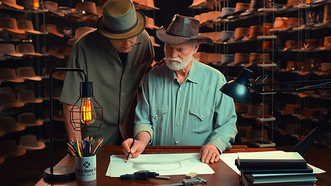 American Hat Makers - Brand Story Short
