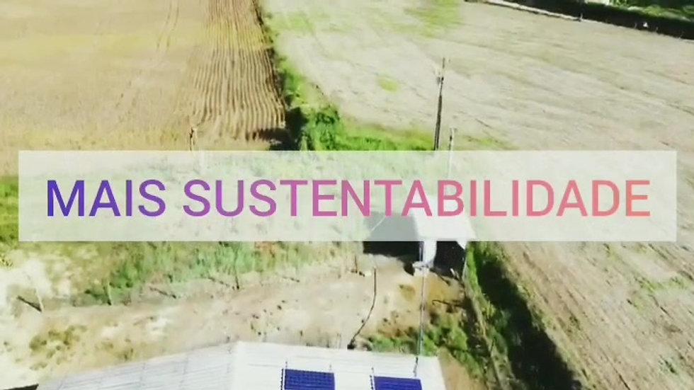 Energia Solar - Sul Brasil