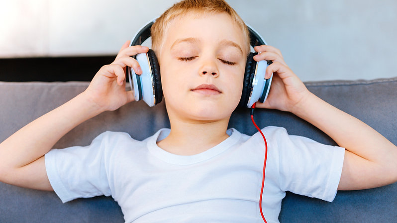 Key Clinic Auditory Therapy