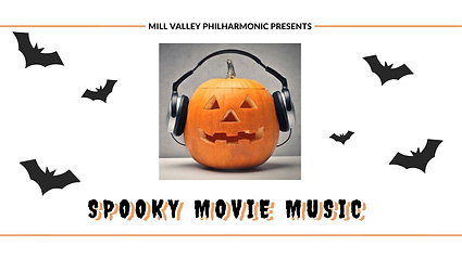 Spooky Movie Music