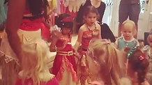 Our Polynesian Princess Singing