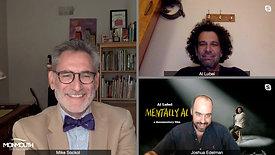 Mentally Al Q&A | MFF 2020