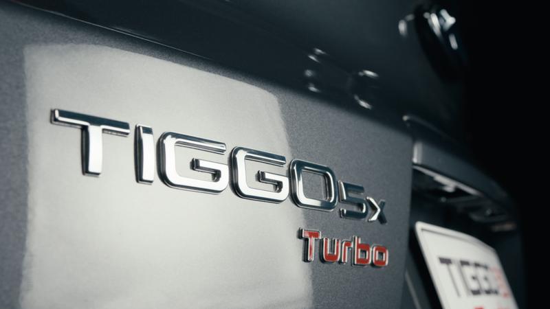 Tiggo5X 4x4