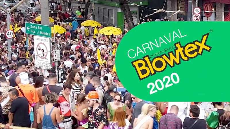 Carnaval Blowtex