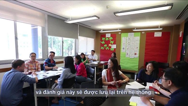 British Council- myClass - English to Work, Study and Live