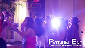 Kids Party Dj Platinum