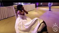 Wedding @Trussville Civic Center Dj B-Wize