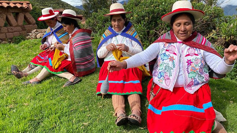 Nachhaltiger Gemeindetourismus in Ecuador, Peru & Kolumbien