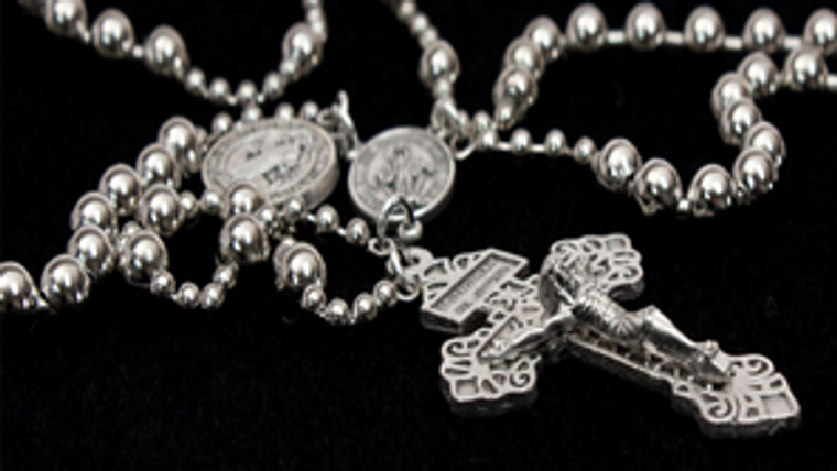 2 Oct - Tuesday Night Rosary/Adoration